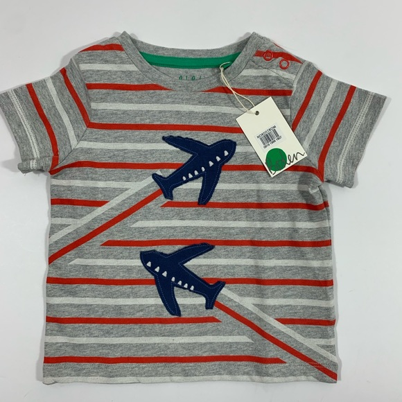 Baby Boden T Shirts New 6-12 months